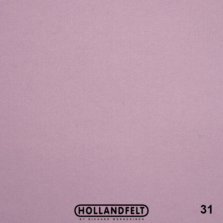 Wolvilt - wolvilt-31-lila-Hollandfelt-Outlet
